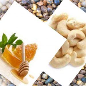 खाली पेट काजू और शहद खाने के फायदे
