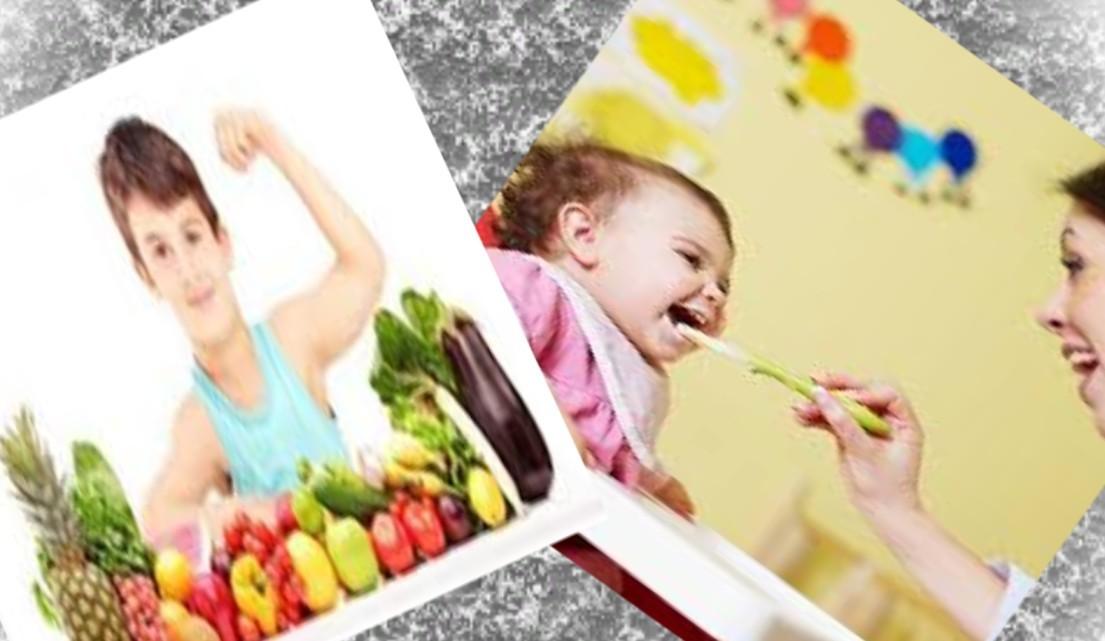 बच्चो को क्या खिलाये    छोटे बच्चो का खाना    0 से 3 साल के बच्चे