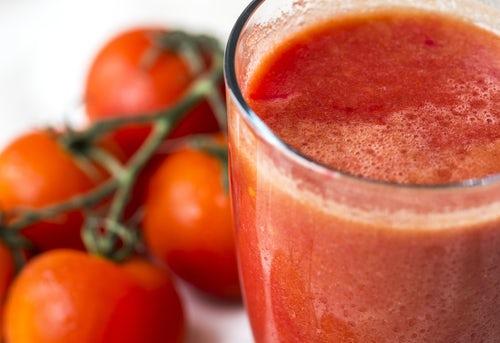 Tomato || टमाटर खाने के फायदे || Tamatar ke fayde