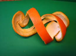 Orange Peels Benefits and How to Make Orange Peel Powder