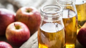 7 Surprising Beauty Benefits of Apple Cider Vinegar