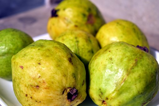 low glycemic index fruits for diabetic patients - Guava