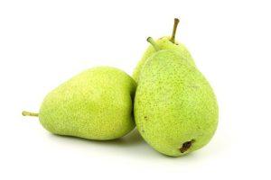 Pears fruit for diabetics
