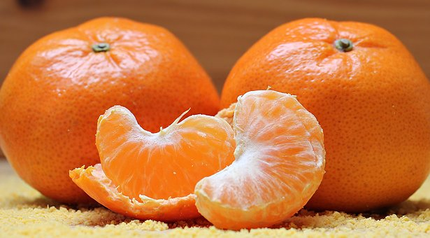 low glycemic index fruits for diabetic patients - orange