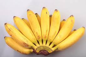 how to choose good banana
