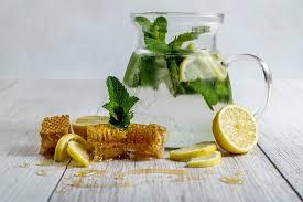 Health Benefits ofConsuming Lemon with Honey