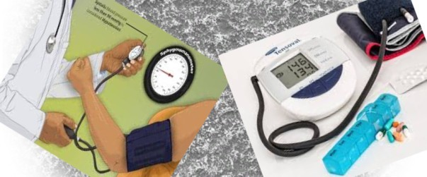 what is low blood pressure