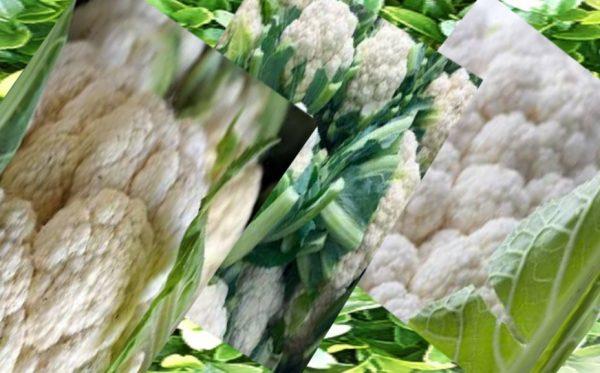शुगर के मरीज और फूलगोभी Cauliflower and Diabetes