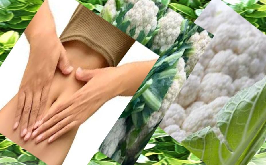 वजन कम करने के लिए फूलगोभी, फूलगोभी खाने के फायदे, फूलगोभी खाने का सही समय, Health benefits of cauliflower