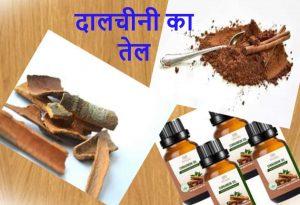 Daalchini Ka Tel, दालचीनी का तेल, दालचीनी के तेल के फायदे, दालचीनी की तासीर